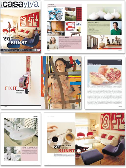 CasaViva Magazin