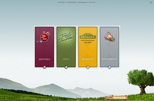 Dittmann Homepage