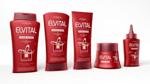 elvital Packaging