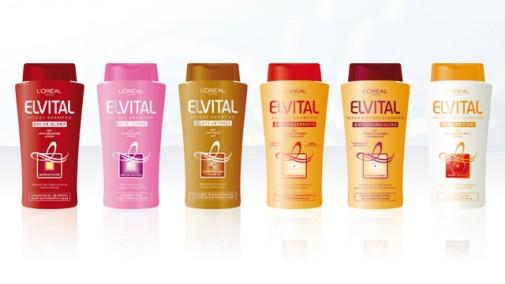 elvital Packaging