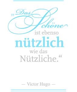 Victor Hugo Zitat