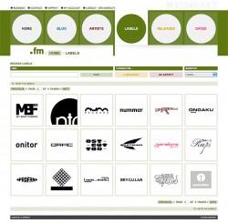 Kompakt Labels Overview