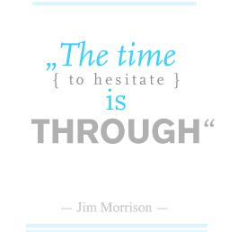 Morrison Zitat