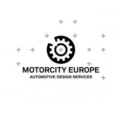 Motorcity Europe Logo