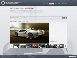 Motorcity Europe // Portfolio