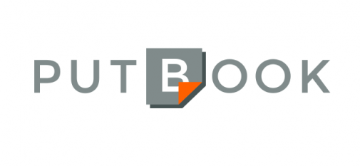 Putbook Logo